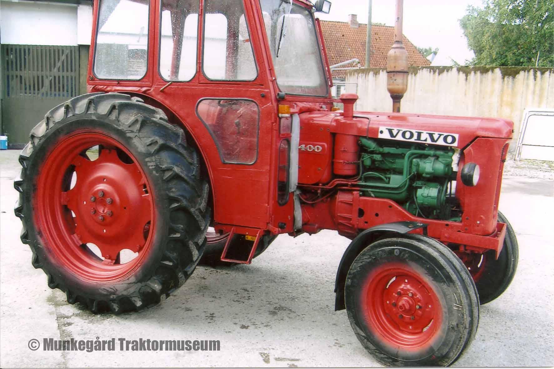 Traktorer T Z